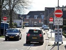 Wethouder onderzoekt ook terugdraaien eenrichtingsverkeer Molenstraat in Goor