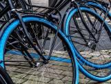 Stad vol blauwe voorbanden: Swapfiets-virus steekt de een na de ander aan