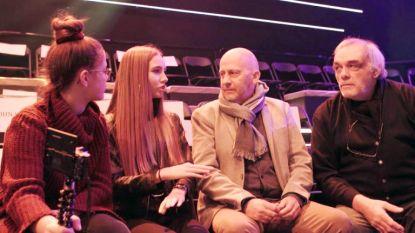 'The Voice Kids' meets 'The Voice Senior': jonge talentjes geven de senioren tips
