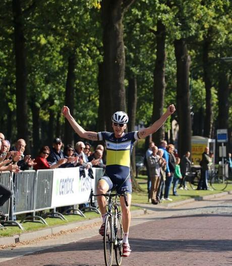 Wethouder Van Agtmaal blij met NK-titel