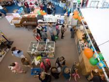 Kringloopwinkel Secunda in Tiel definitief overgenomen