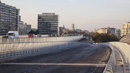 Stadspark of viaduct? Deze belangrijke verkeersader veroorzaakt verdeeldheid in Gent