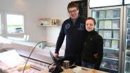 """Jan en Tinneke openen eerste hoevewinkel in gemeente: """"We geloven in korte keten"""""""