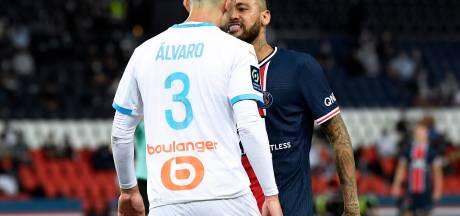 Que s'est-il passé entre Neymar et Alvaro Gonzalez? BeIN assure avoir des images inédites de l'altercation