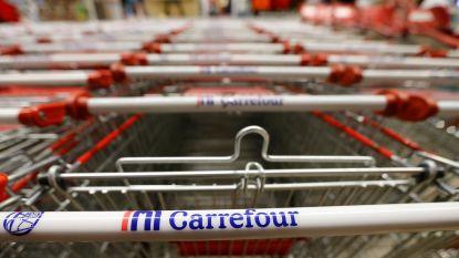 Carrefour in de Noordomstraat gaat dicht, werknemers kunnen terecht in andere filialen