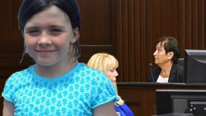 """Lijkschouwer barst in tranen uit als ze getuigt over hoe Cherish (8) werd vermoord: """"Haar lichaam was compleet vervormd"""""""