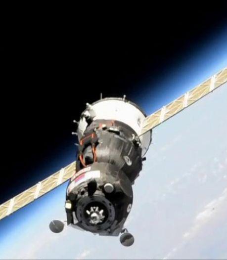 Raket brengt Russische herinneringen Tweede Wereldoorlog naar ISS