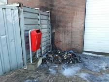 Meerdere brandjes gesticht in Deurne: recherche start onderzoek