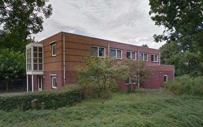 Woonzorgcomplex voor ouderen met dementie: het Ooster Huys aan de Kruidenlaan in Oosterhout.