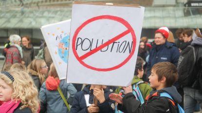 Fusiegemeente Kruisem ondertekent burgemeestersconvenant voor klimaat en energie