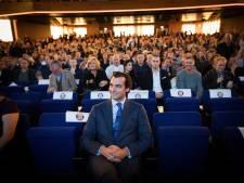 'Partijbiograaf' schetst hoe Forum om één man draait: Baudet