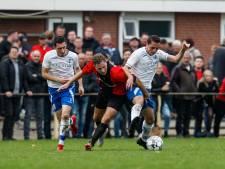Sprundel wint eerste Rucphense derby, ODIO staat koppositie af aan Nieuw Borgvliet