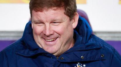 """Defensie Anderlecht geen heikel punt voor Hein: """"Geven weinig weg, maar goals lijken vaak comedy capers"""""""