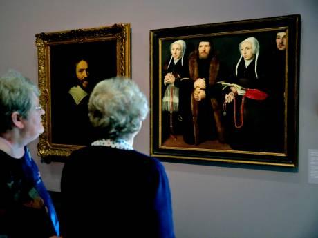 Dordrechts Museum trok 50.000 man met met expositie 'Werk, bid & bewonder'