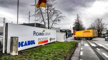 Picanol schrapt Chinavluchten door Coronavirus