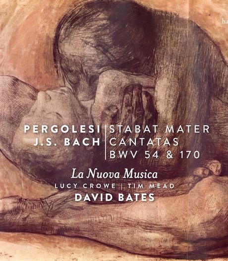 Pergolesi's Stabat Mater voor het eerst in gezelschap van Bachcantates