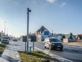 Trajectcontrole op Doornikserijksweg in Bellegem werkt na twee jaar eindelijk en levert al meteen 100 pv's op, Rekkemsestraat in Marke volgt in januari 2021
