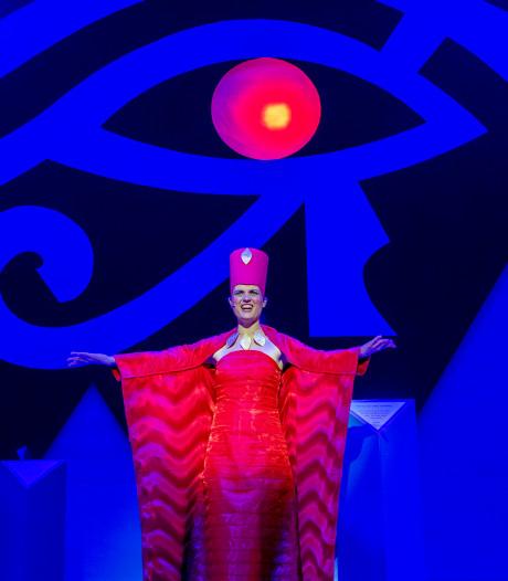 BOV wint voor vierde keer op rij prijs voor beste musical