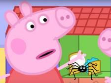 Peppa Pig stuitte eerst op kritiek, maar brengt nu miljarden op