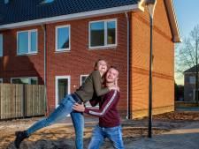Spoordonk profiteert van inhaalslag bij bouw van woningen: 'Het dorp is weer tot leven gewekt'