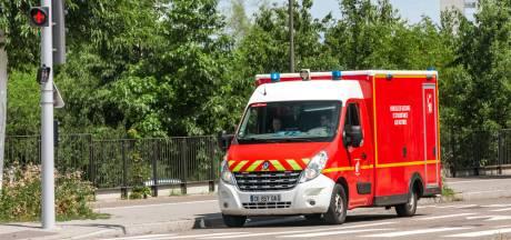 Un touriste belge retrouvé mort dans sa voiture en France