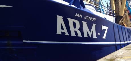 Arnemuidse visser voor Belgische rechtbank wegens kapotvaren hoogspanningskabel: claim van 18 miljoen euro