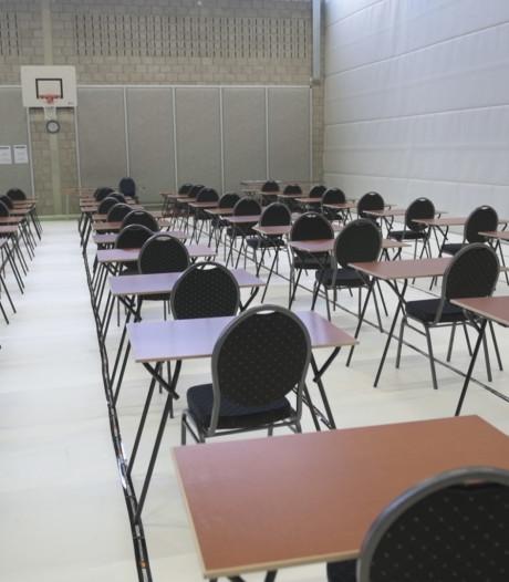Helpt vervroegd examen Renkumse Kasper naar de eredivisie?