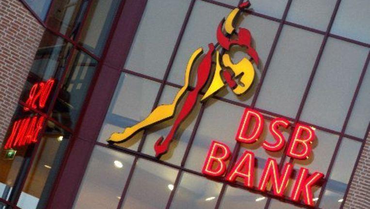 Curatoren van de DSB Bank gaan toch in overleg met enkele stichtingen die namens gedupeerden schadeclaims willen indienen. Foto ANP Beeld