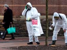 Asbest Ugchelen wordt weggehaald
