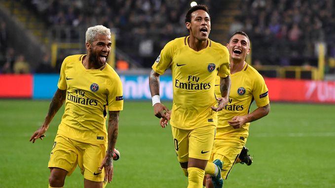 Anderlecht toont lef tegen PSG, maar efficiënte Fransen winnen toch relatief makkelijk (0-4)