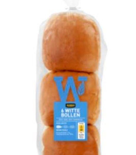 Stukjes plastic in broodjes van Jumbo, producten uit schappen