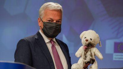 Speelgoed is meest gevaarlijke productcategorie op Europese markt