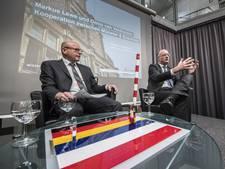Samenwerking tussen Enschede en Münster maakt grote sprong
