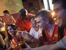 België gooit ook alle cafés dicht en voert avondklok in: 'De komende weken gaan erg moeilijk worden'