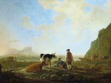 Albert Cuyp is 'jarig': wat is jouw favoriete kunstwerk?