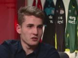 PSV langer door met Tsjech Sadilek