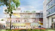 Buurtbewoners pikken bouw van nieuwe school niet