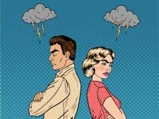Moet je zelf gelukkig zijn, voor je dat met een ander bent? En meer relatiedilemma's