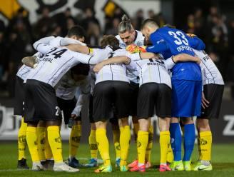 Sporting Lokeren lost bondsschulden af en is voorlopig gered, investeerders uit Dubai tonen interesse in overname