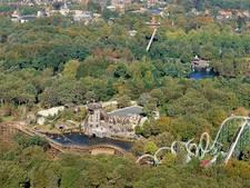 Inspraak: vrees in Kaatsheuvel voor groeiplannen Efteling