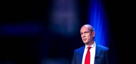 ChristenUnie-leider Segers wil bij verkiezingen 'minstens' zeven zetels, 'hogere prijs' voor regeringsdeelname
