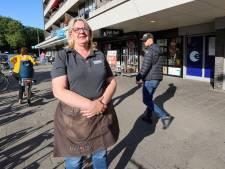 'Laveloze alcoholisten' zorgen voor overlast op het Franz Leharplein in Eindhoven