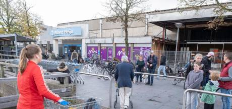 Middelburg tijdelijk supermarktloos op zondag
