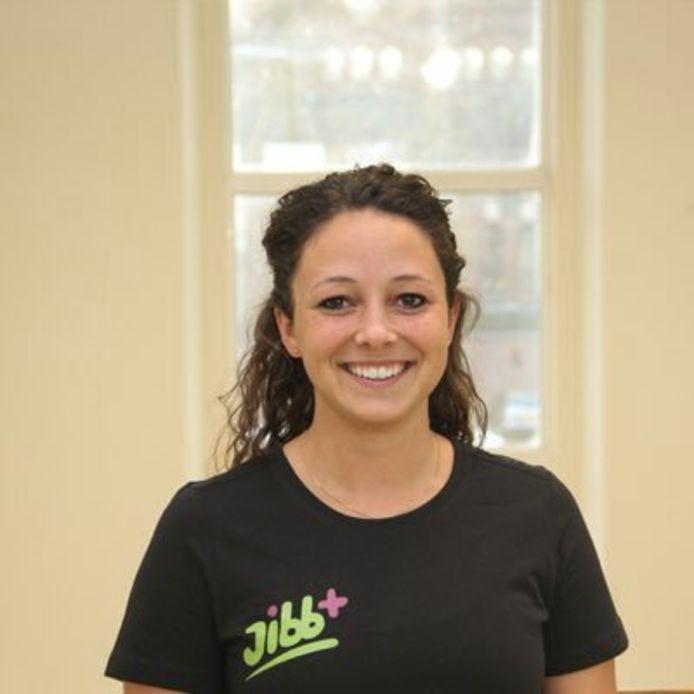 De Helmondse Sophie Pennock van JIBB+ is genomineerd voor de titel Buurtcoach van het Jaar.