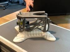 Conferentie in Eindhoven: een bedrijf moet kunstmatig intelligent zijn