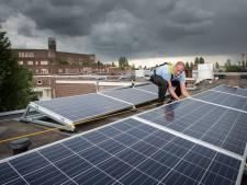 Met geld Klimaatfonds wil Amsterdam crisis dempen