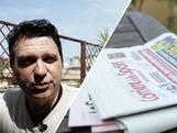 Ook in sportgek Italië hebben kranten het moeilijk