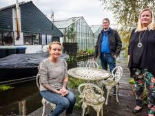 Verzet tegen komst 'massale woonwijk' Papenveer:  'We staan met onze rug tegen de muur'