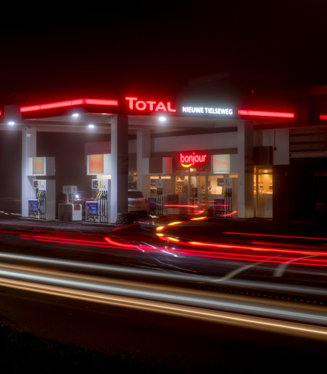 Medewerkster overvallen Tiels tankstation: 'Ik dacht dat mijn laatste uur had geslagen'