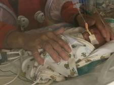 Baby'tje Life overlijdt twee weken nadat haar moeder voor haar stierf